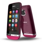 Unlocked Nokia 3110/311 Asha 311 3G WiFI Smartphone---Gray,Red