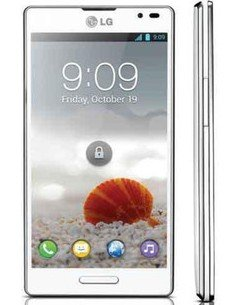 """LG P765 Optimus L9 dual core 4.7 """" IPS LCD Mobile Phone----Black,White"""