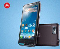 Unlocked Motorola XT685 Dual-SIM Android 4.0 3G 8MP Smartphone-----Black,white