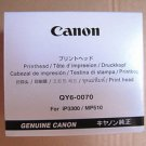 New Canon QY6-0070 printhead