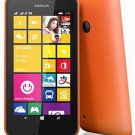 Unlocked Nokia DS Lumia530 4GB wp8.1 dual-sim Smartphone---Black,White,Orange,Green