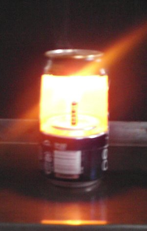 Make your Own Lantern/Light From Recycled Soda Cans DIY Ebook*Free Shipping