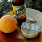 Orange Shandy Beer Shampoo Bar/Soap*Awesome Light Scent*Healthy Hair