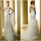Lastest  Design  Wedding  dress