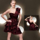 Splendid Multi Tiered   party dress/ coclktail dress