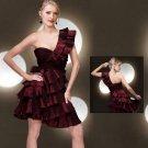 Splendid Multi Tiered   party dress/ coclktail dress