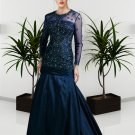Glamorous Mother Of Bride Gown
