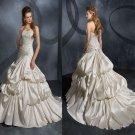 2010  Designer Wedding Dress