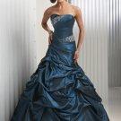 Elegant  Formal  prom dress