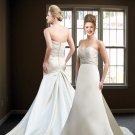 Impressive Sweetheart Neckline Bridal Gown
