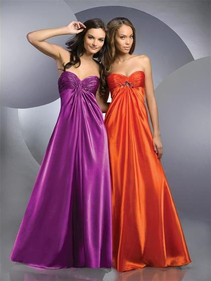 2011  Ruching  Sweatheart strapless n evening  dress