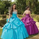 New Arrival Halter Sweatheart Quinceanera Dress