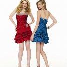 Fantastic Mori Lee Prom Dress