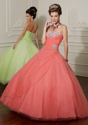 2012 Elegant ball gwon sweetheart prom dress