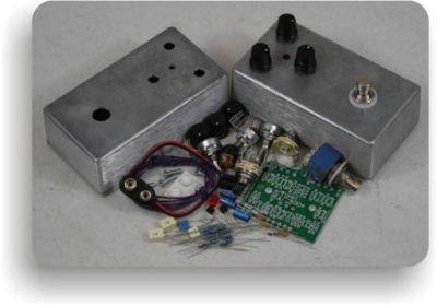 BYOCOD855 Overdrive Pedal Kit