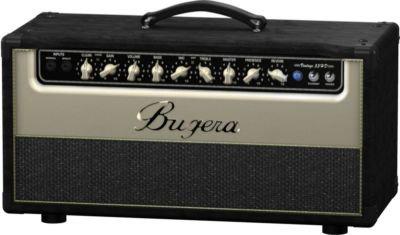 Bugera V55HD 55-Watt Vintage 2-Channel Valve Amplifier Head with Reverb