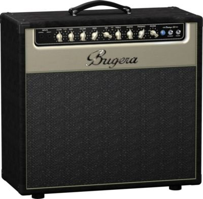 Bugera V55 55-Watt Vintage 2-Channel Valve Combo with Reverb FREE USA SHIPPING!
