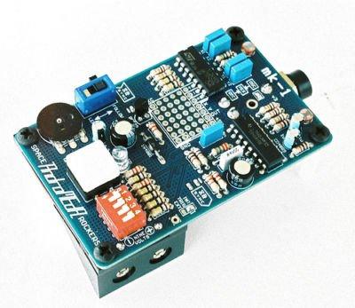 Andromeda Space Rockers MK-1 Analog Drum Machine ASSEMBLED Kit