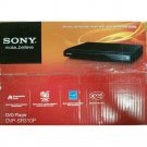Sony DVPSR310P DVD Player with Progressive Scan