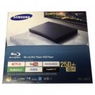 Samsung BD-JM51 Blu-Ray with Streaming Service (RB Class A Original Box)