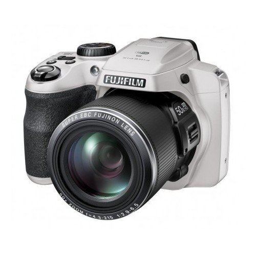 Fujifilm S9950W 16MP Wi-Fi 50X Optical Zoom Full HD Video Digital Camera
