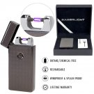 Saberlight Revolutionary Flameless Plasma Beam Cigarette Lighter Rechargeable