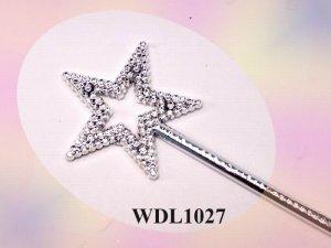 Star shape wand