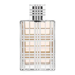 Burberry Brit 3.3 oz - Eau de Toilette Spray - (Retail $72)