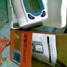 Auto Inflate Wrist Blood Pressure Monitor