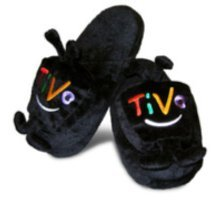 Tivo Slippers XL Excellent Christmas Gift for Tivo Lover