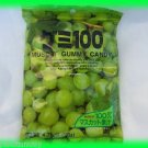 JAPANESE KASUGAI JUICY MUSCAT GRAPE GUMMY - USA SELLER