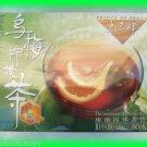 INSTANT PLUM LEMON TEA WITH HONEY - USA SELLER