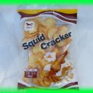 DELICIOUS JAPANESE SQUID CRACKERS SNACK - USA SELLER