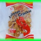 DELICIOUS JAPANESE LOBSTER CRACKERS SNACK - USA SELLER