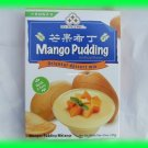 MANGO PUDDING ORIENTAL DESSERT MIX - USA SELLER