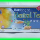 BANLANGEN ALL NATURAL CHINESE HERBAL TEA - USA SELLER