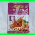 CHINESE CUSINE CURRY SEAFOOD SAUCE - USA SELLER