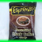 ESPREZZO CENTER-FILLED BLACK COFFEE CANDY - USA SELLER