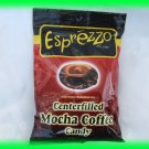 ESPREZZO CENTER-FILLED MOCHA COFFEE CANDY - USA SELLER