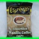 ESPREZZO CENTER-FILLED VANILLA COFFEE CANDY - US SELLER