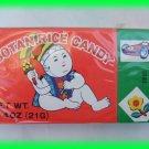 JAPANESE BOTAN RICE CANDY - USA SELLER