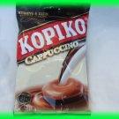 KOPIKO DELICIOUS CAPPUCCINO COFFEE CANDY- USA SELLER