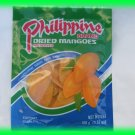 PHILIPPINE FAMOUS DRIED MANGOES SNACK - USA SELLER