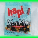 HAPI NORI MAKI SEAWEED WRAP ASIAN SNACK - USA SELLER