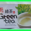KOREAN ALL NATURAL GREEN TEA - USA SELLER