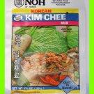 NOH OF HAWAII KOREAN KIM CHEE MIX - NO MSG - USA SELLER