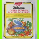 MALAYSIAN CURRY POWER SPICE - USA SELLER