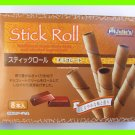 JULIE'S CHOCOLATE STICK BISCUIT ROLL - USA SELLER