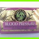 HERBAL TEA HELPS MAINTAIN HEALTHY BLOOD PRESSURE