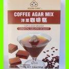 COFFEE GELATIN  ASIA DESSERT AGAR MIX - USA SELLER